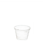 150ml Clear Container [MZ135ST]